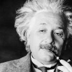 Einsteinova uganka