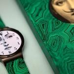 Fornasetti in Huawei sta izdelala prestižno pametno uro, ki kombinira umetnost, dizajn in sodobno tehnologijo.