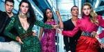Kampanja H&M x Balmain