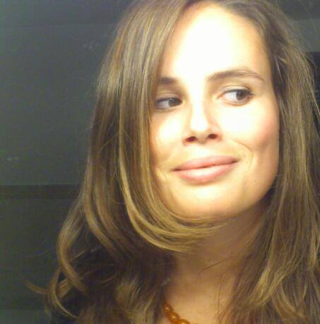 Kristina Petarka