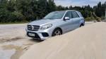 Novi Mercedes-Benz GLE