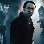 Film Pay the Ghost (2015)