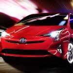 Toyota Prius četrte generacije