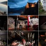Noč čarovnic na Bledu 2015