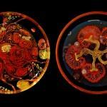 Umetnine iz mikrobov