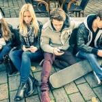 Odvisnost od pametnih telefonov