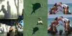 Foto manipulacija z obrezovanjem fotografij