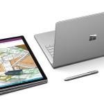 Prenosni in tablični računalnik Microsoft Surface Book