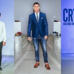Kolekcija čevljev FW15 Cristiana Rolanda