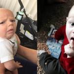 Življenje z dojenčkom