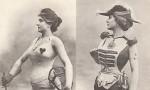Ženske prihodnosti več kot stoletje nazaj