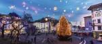 Ljubljana prižiganje lučk 2015