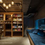 Hostel Book and Bed Tokyo