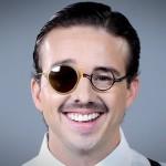 Evolucija moških očal