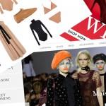 Spletne modne trgovine