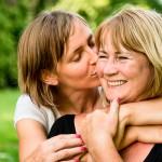 Je tvoja mama najboljša mama na svetu?