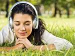 Glasba kot zdravilo.