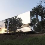 Nevidna hiša Casa Invisible