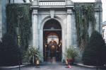 """Ekskluzivni zasebni klub """"Palazzo Ralph Lauren"""""""