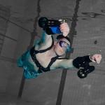 Podvodni raketni nahrbtnik x2 Sport