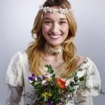 Poročna obleka skozi čas