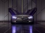 Študija Renault Coupe C