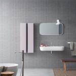 Sodobno modularno kopalniško pohištvo Esperanto