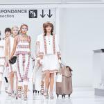 Chanel - trendi ličenja pomlad-poletje 2016