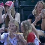 Pretiravanja s selfiji