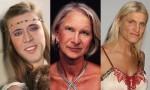 Zvezdniki kot ženske