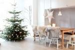 Ideje za božično okrasitev doma