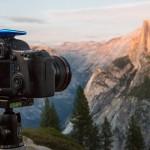 Pulse, brezžični nadzorni sistem za fotoaparate