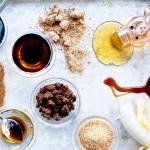 Alternative sladkorju