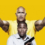 Film Central Intelligence (2016)