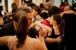 Mednarodni tango festival Ljubljana bo potekal že desetič zapored.