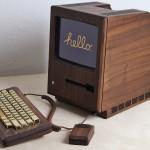 Replika Macintosha 128k