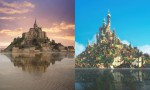 Resnične Disney lokacije