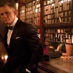 James Bond moda