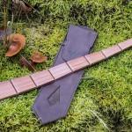 Slovenske lesene kravate WU-LE.