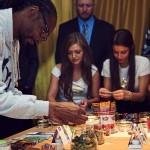 Izdelki iz marihuane Leafs by Snoop