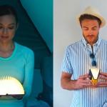 Prenosna svetilka Mini Lumio+