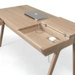 Delovna miza Metis