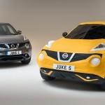 Papirnati Nissan Juke