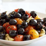 Črne olive