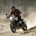 Motocikel BMW R nineT Scrambler