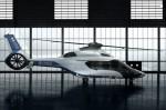 Helikopter prihodnosti Airbus H160