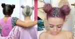 #glitterroots: nov trend ženskih frizur