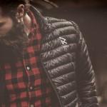 Ogrevana jakna Ravean