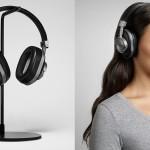 Brezžične slušalke MW60