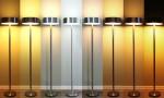 Pametna svetilka Ario posnema obnašanje naravne svetlobe.